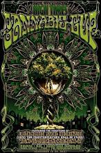 la cannabis cup 2007 super a amsterdam a ne surtout pas raté ;) vivement la 2009 ;)