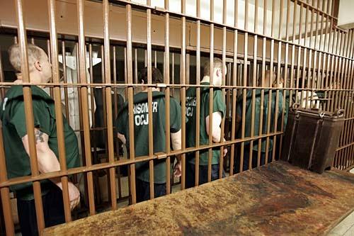 Florida Prison Inmates