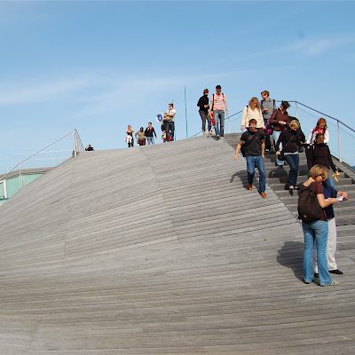 Copenhagen | Maritime Youth House by Bjarke Ingels