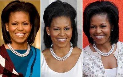 michelle obama    fashion jewelry