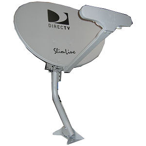 My Direct TV Satellite