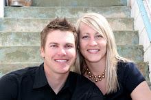 Eddie & Sarah