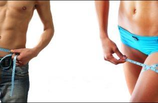erkek kadın yaşam: Erkeklerde Kavitasyon Diyor
