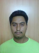 Kaunselor muda Rafini