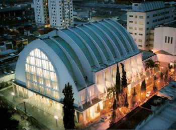 Igreja central-Bras-São Paulo