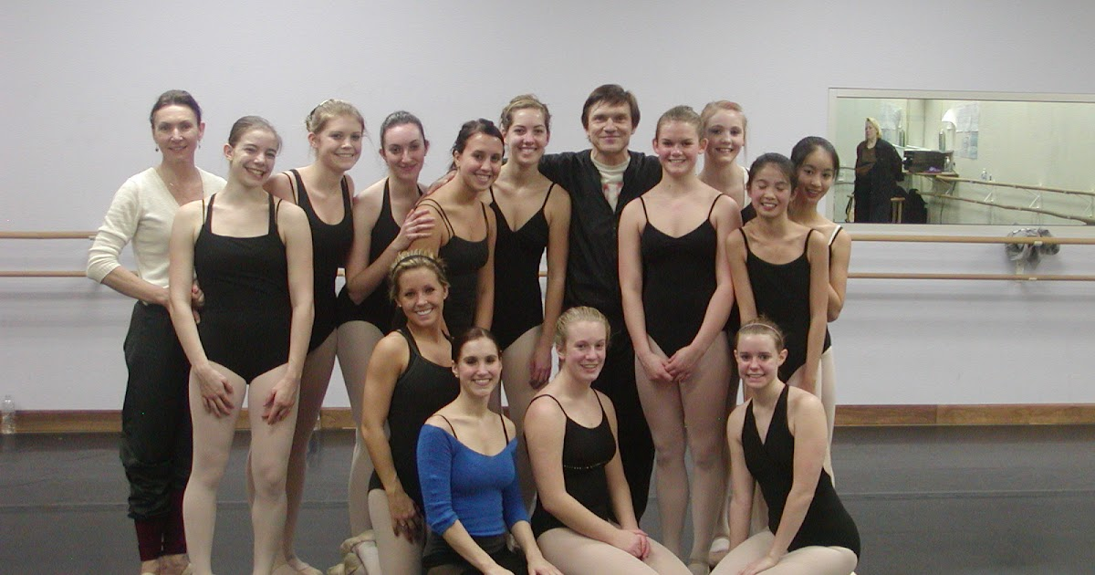 Valery lantratov 39 s ballet blog columbus dance arts academy for Porte arts and dance studio