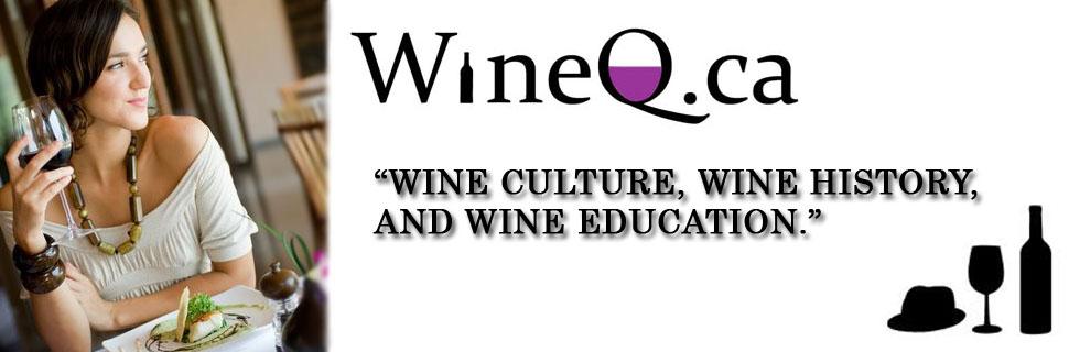 WineQ.ca Blog