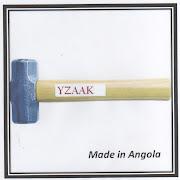 O novo (ca)martelo angolano