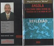 Michel lança novo livro sobre o 27