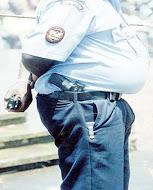 """Judiciária de Luanda (DPIC) foi """"arrasada"""""""