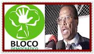 Bloco Democrático saúda libertação do Padre Tati