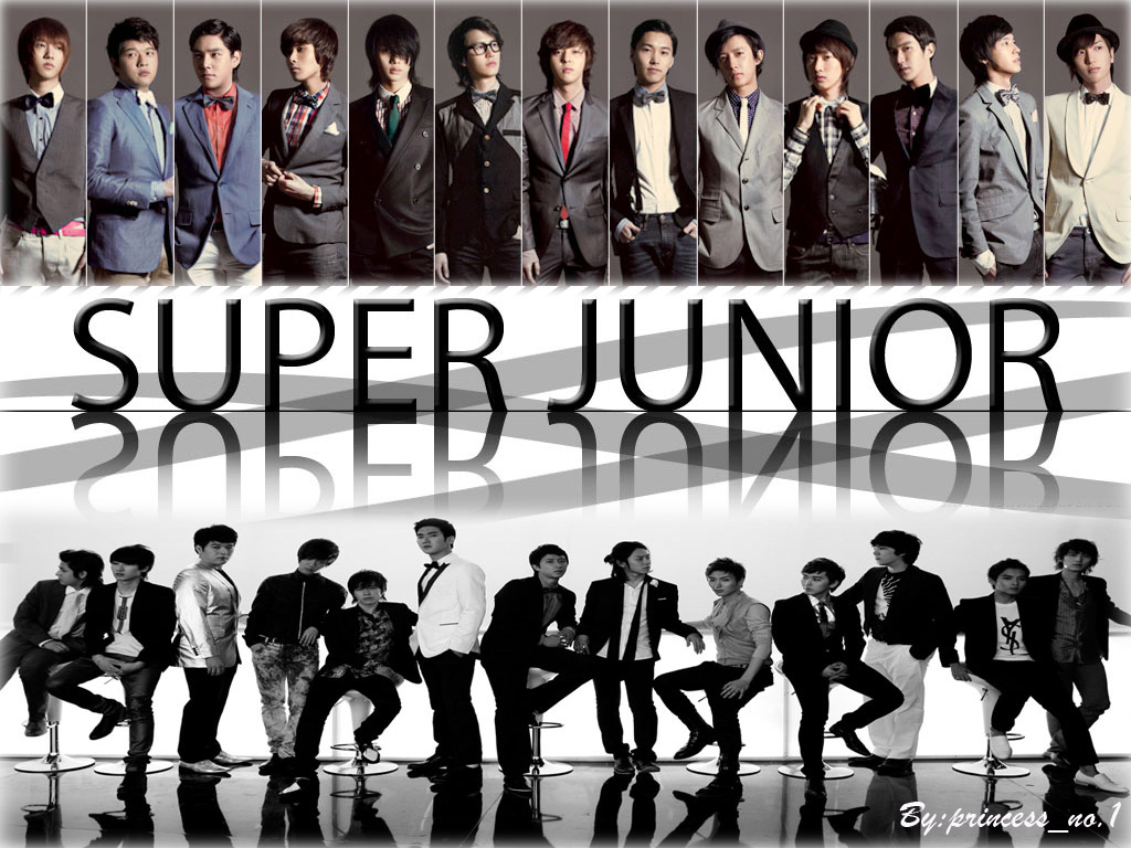 Super junior sorry sorry