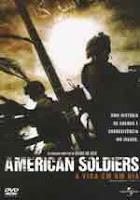 fotocapa American Soldiers   A Vida em Um Dia
