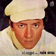 PALITO ORTEGA - DISCOGRAFIA El+Angel