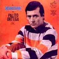 PALITO ORTEGA - DISCOGRAFIA El+Magnetismo