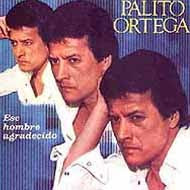 PALITO ORTEGA - DISCOGRAFIA Ese+Hombre+Agradecido