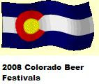 2008 Colorado Beer Festivals