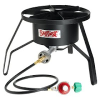 Bayou Classic SP10 Propane Burner