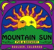 Mountain Sun