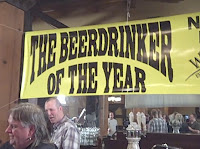2009 Beerdrinker of the Year Finals