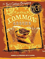 Fort Collins Brewery Common Ground