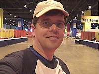 Dave Butler at the GABF