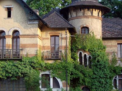 La casa delle fate il giappone e il sogno di for Piani casa delle fate