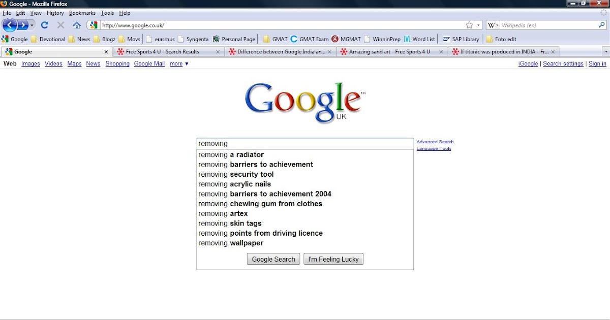 google add words