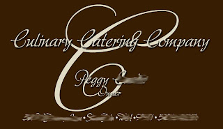 Ge designs culinary catering company business card design logo and her business card her style is very chic and simple so after a few ideas i threw at her we came up with the chocolatechampagne look below reheart Image collections