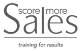 score more sales logo
