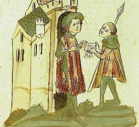 belangrijke personen middeleeuwen