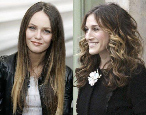 ombre estilotendances 2 Lets Talk Hair: Ombré Hair?