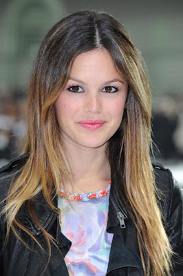 ombre estilotendances 14 Lets Talk Hair: Ombré Hair?