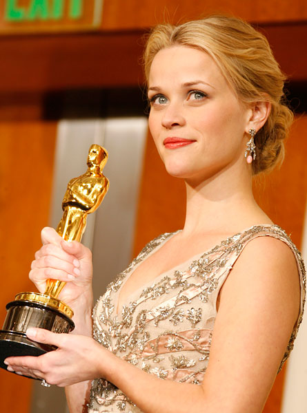reese witherspoon hair oscars. reese witherspoon hair oscars.