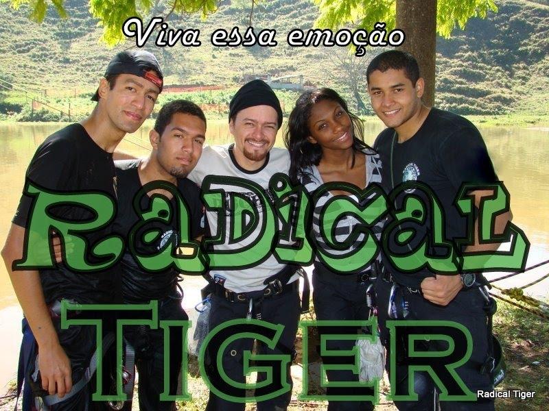 Radical Tiger