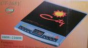 Kompor Listrik 100 - 2200 Watt