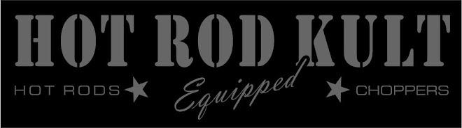 Hot Rod Kult