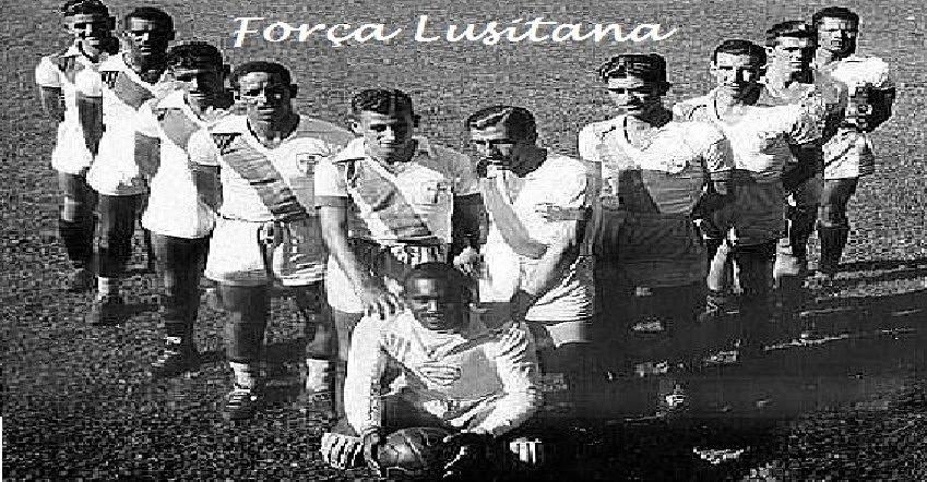 Força Lusitana-Sozinhos Somos Fortes, Juntos Invencíveis!