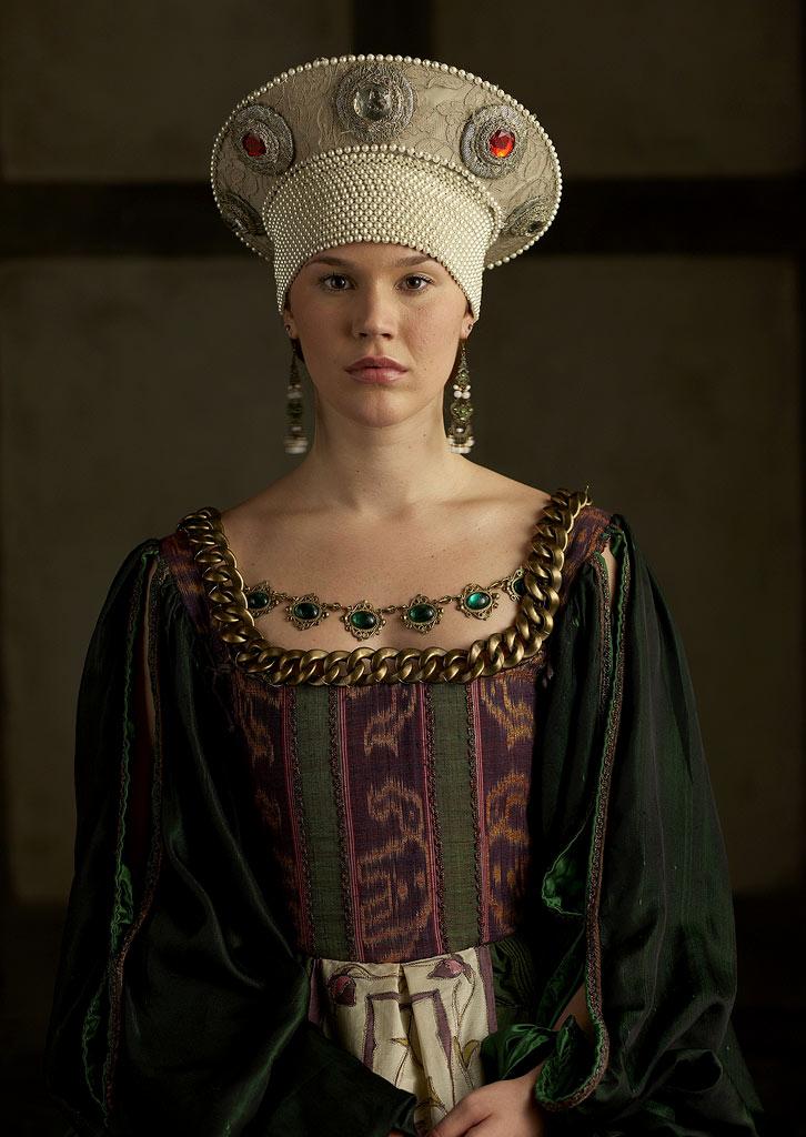IwoX: The Tudors'