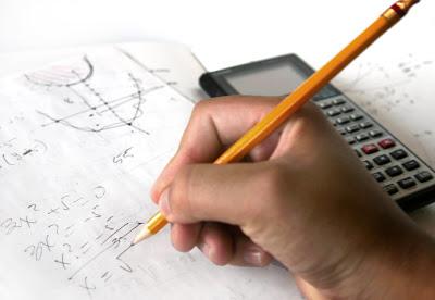 matematik denklemi ve hesap makinesi