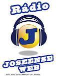 RÁDIO JOSEENSE WEB  DE SÃO JOSÉ DOS CAMPOS -SP BRASIL  CLIQUE NO LOGOTIPO E OUÇA