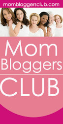 I belong to Mom Bloggers Club