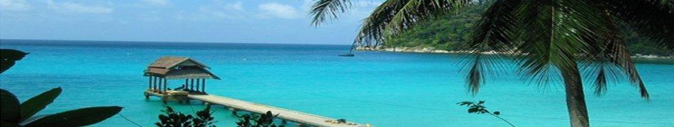 Island Paradise Of Bohol
