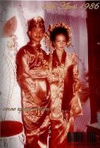 Ibu and Abah