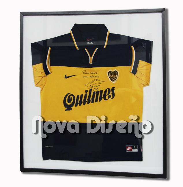 Excepcional Marco De Camiseta De Fútbol Patrón - Ideas de Arte ...