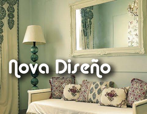 Nova dise o espejo con marco franc s y espejo for Espejo marco wengue
