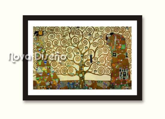 Nova Diseño ···: Lámina de Klimt \