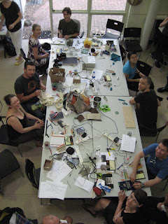 reskin lab people
