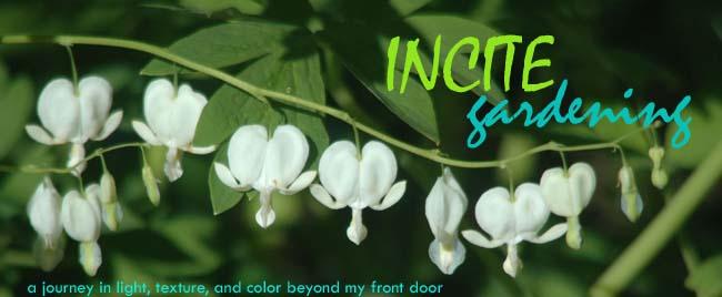 INCITE gardening