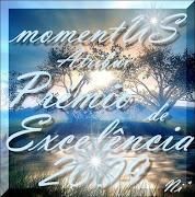 PRÉMIO EXCELÊNCIA - 2009